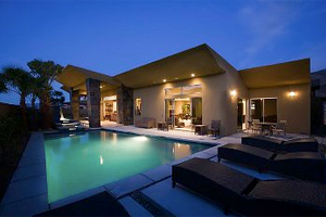 Residential  Pool 5